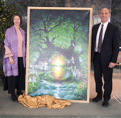 Unveiling of The Tree of Life